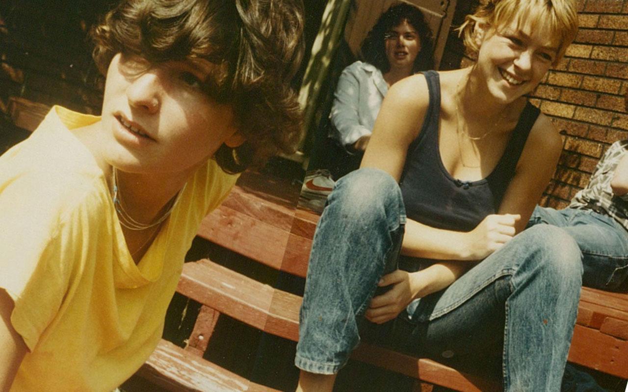 Jean & Johanna