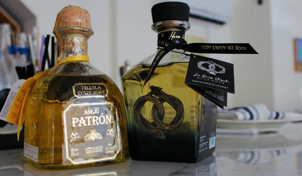 tequila-la-hora-azul-reposado-casamigos-tequila-cazadores-anejo00