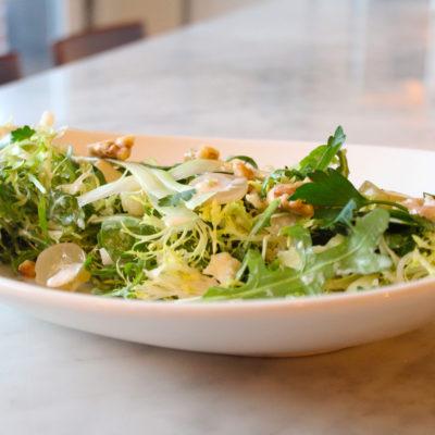 Salad edit
